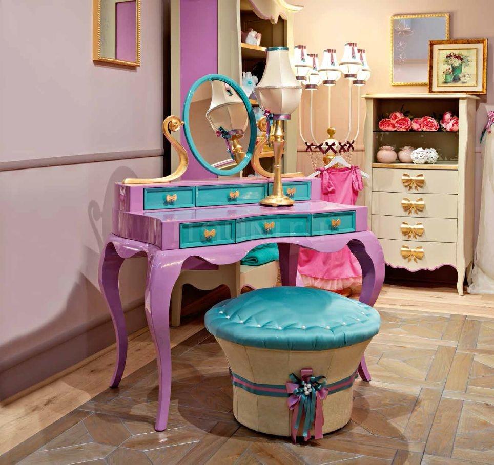 Туалетный столик RIMMEL 210 fuchsia Giusti Portos