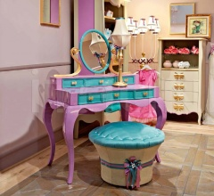 Итальянские туалетные столики - Туалетный столик RIMMEL 210 fuchsia фабрика Giusti Portos