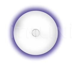 Настенный светильник Button фабрика Flos