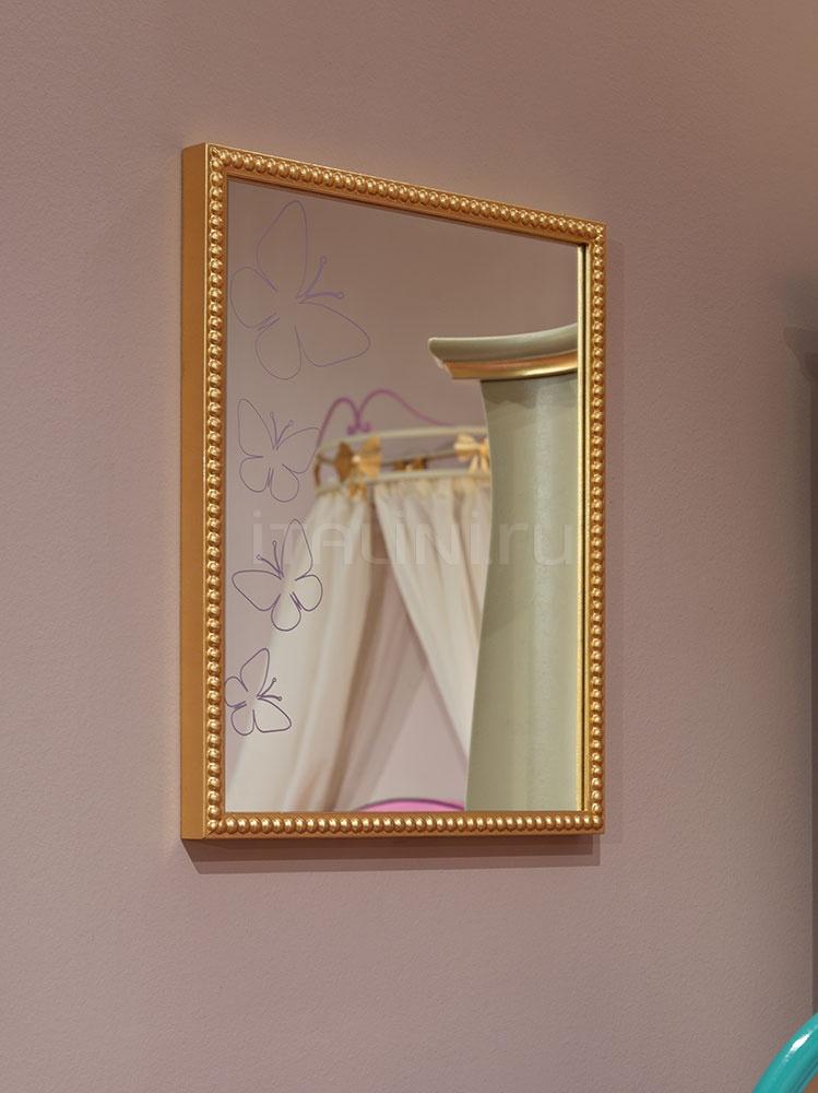 Настенное зеркало FARFALLA 147 Giusti Portos