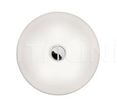 Настенный светильник Button HL фабрика Flos
