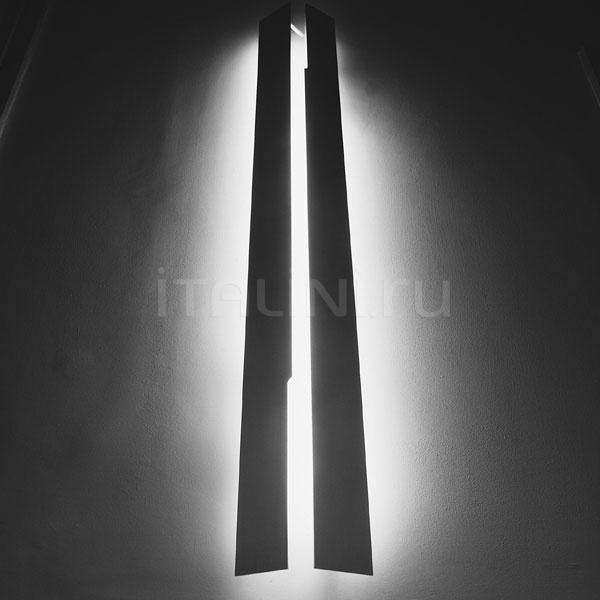 Настенный светильник Riga Flos