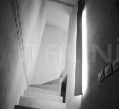 Итальянские настенные светильники - Настенный светильник Riga фабрика Flos