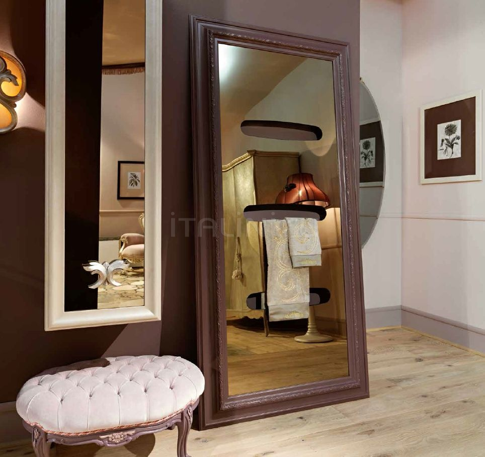 Напольное зеркало IRRADIATORE Giusti Portos