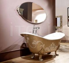 Итальянские ванны - Ванна VASCA MEV фабрика Giusti Portos