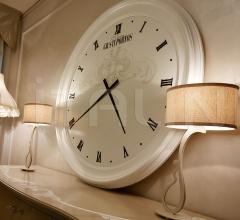 Итальянские часы - Часы ORLANDO 148 фабрика Giusti Portos