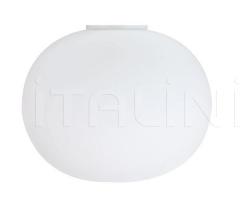 Потолочный светильник Glo-Ball C1 фабрика Flos