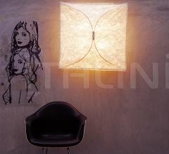 Итальянские настенные светильники - Настенный светильник Ariette 1 фабрика Flos