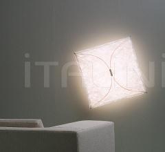 Итальянские настенные светильники - Настенный светильник Ariette 2 фабрика Flos