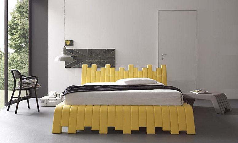 Кровать Cu.Bed Bolzan Letti