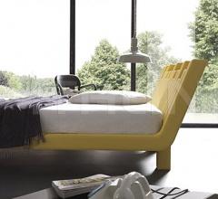 Кровать Cu.Bed фабрика Bolzan Letti