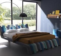 Кровать Cu.bed Color фабрика Bolzan Letti