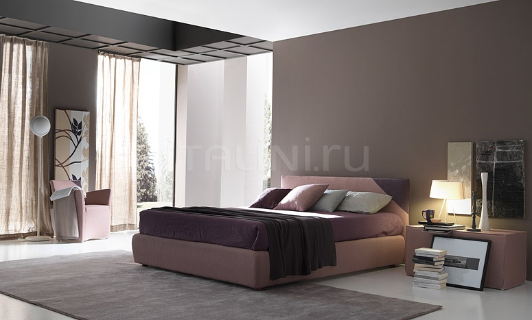 Кровать Hello Bolzan Letti