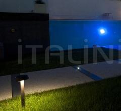 Напольный светильник Belvedere Clove 1 фабрика Flos