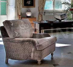 Кресло MINERVA фабрика Mantellassi 1926
