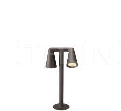 Напольный светильник  Belvedere Spot Double F2 фабрика Flos