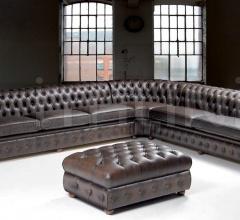 Модульный диван CHESTERFIELD фабрика Mantellassi 1926