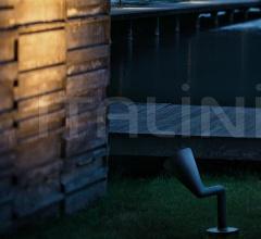 Напольный светильник Belvedere Spot F1 Pick фабрика Flos
