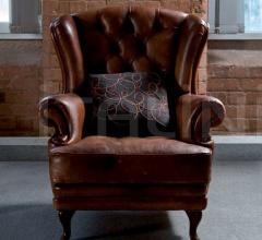 Кресло GENTLEMAN фабрика Mantellassi 1926