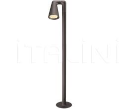 Напольный светильник Belvedere Spot Single F3 фабрика Flos