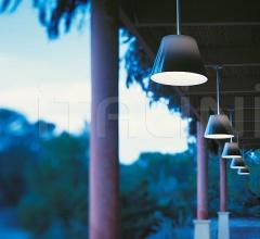 Подвесной светильник Romeo outdoor C1 (CM 60) фабрика Flos