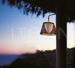 Настенный светильник Romeo outdoor W1 фабрика Flos