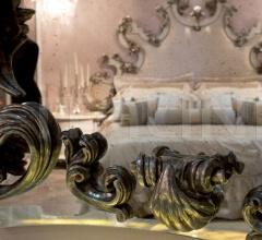 Настенное зеркало MARILU фабрика Mantellassi 1926