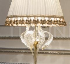 Настольная лампа DORALUCE фабрика Mantellassi 1926