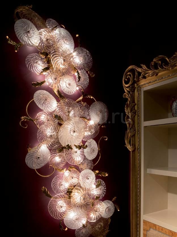 Настенная лампа CHIARALUNA Mantellassi 1926