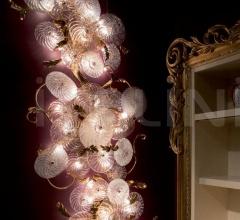 Настенная лампа CHIARALUNA фабрика Mantellassi 1926