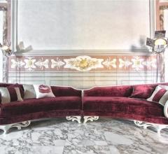 Модульный диван NARCISO фабрика Mantellassi 1926