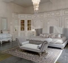 Кровать RE SOLE фабрика Mantellassi 1926
