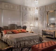 Кровать LADY D фабрика Mantellassi 1926