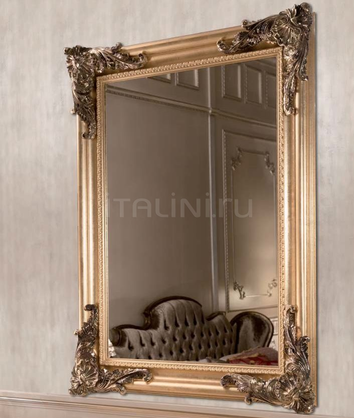 Настенное зеркало AGATA Mantellassi 1926