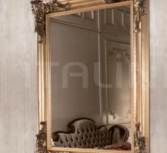 Настенное зеркало AGATA фабрика Mantellassi 1926