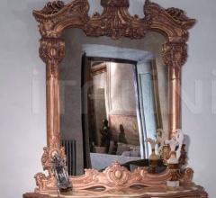 Настенное зеркало BARTOLOMEO фабрика Mantellassi 1926