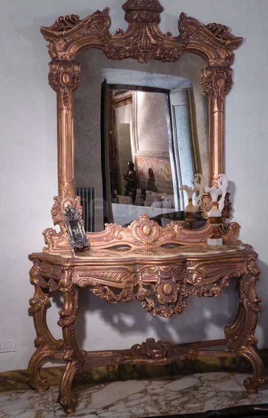 Настенное зеркало BARTOLOMEO Mantellassi 1926