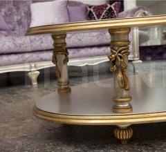 Кофейный столик ROSAMUNDA фабрика Mantellassi 1926