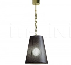 Подвесной светильник Preziosa PZ02 фабрика Patrizia Garganti (Baga)