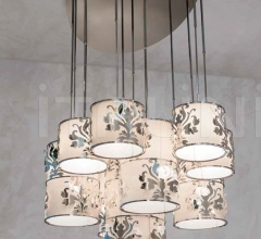 Подвесная лампа Cellini фабрика Mantellassi 1926