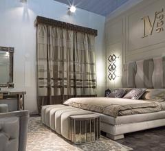 Кровать Ola фабрика Mantellassi 1926