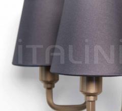 Настенный светильник Ricercata RC03 фабрика Patrizia Garganti (Baga)