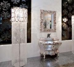 Настенное зеркало Merletto фабрика Mantellassi 1926
