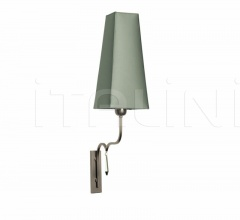 Настенный светильник Ricercata RC05 фабрика Patrizia Garganti (Baga)