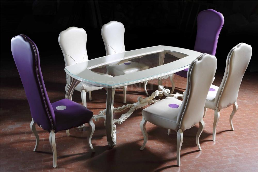 Стол обеденный Narciso Mantellassi 1926