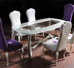 Стол обеденный Narciso фабрика Mantellassi 1926