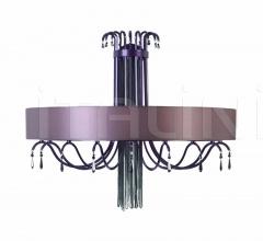 Подвесной светильник Stravagante ST04 фабрика Patrizia Garganti (Baga)
