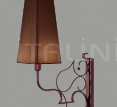 Настенный светильник Estrosa ES02 фабрика Patrizia Garganti (Baga)