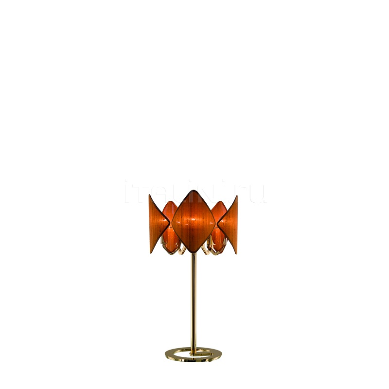 Настольный светильник Holly H21G6 Patrizia Garganti (Baga)