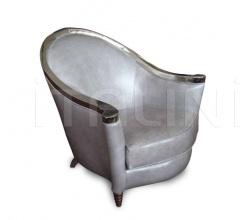 Кресло La Perla  фабрика Mantellassi 1926